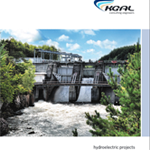 KGAL02 old hydroelectric projects brochure